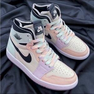 Nike Air Jordan 1 Zoom CMFT